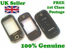 100% Genuine Samsung i5500 Galaxy Europa fascia housing+digitizer touch screen