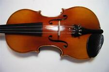 OLD  ANTIQUE  VIOLIN  OUTFIT  HERTOMA  GERMANY  4/4