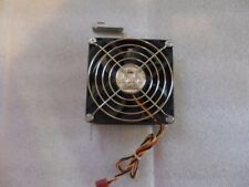 HP 3300 / S5000 Slimline Internal Cooling System Fan 644493-001 PVA092G12M HEAT4