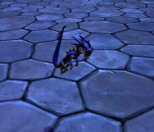 World of Warcraft Mechanischer Pandarendrachling WoW Pet Haustier L1