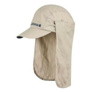 Lafuma Desert Cap, casquette Saharienne.