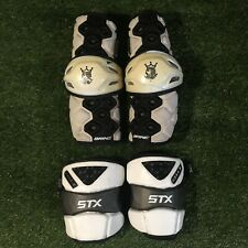 Lacrosse Elbow Pads Brine Triumph STX Cell 2 Elbow pads Used