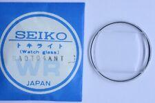 Seiko BA0T04AN T Vetro Crystal Glass Uhrenglas Verre Original per 0439-4000 NOS