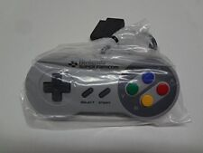 Controller For Super Nintendo Entertainment System New A