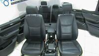 BMW OEM Rhd Mano Destra Drive Cars Pelle Seat Aggiustatore Con Function Memory