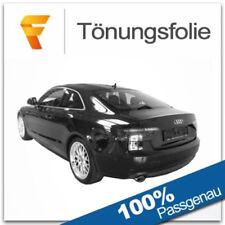 3D Tönungsfolie VORGEWÖLBT Audi A5 Coupé Bj ab 2007