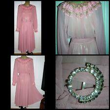 Unbranded Chiffon Original Vintage Clothing for Women