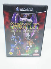 Gauntlet Dark Legacy | Nintendo GameCube Jeu dans neuf dans sa boîte