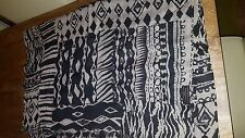 Ann Harvey Tribal Print Large Scarf