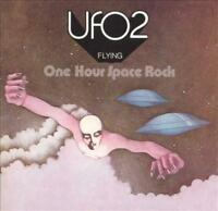 UFO - UFO 2 ONE HOUR SPACE ROCK NEW VINYL RECORD