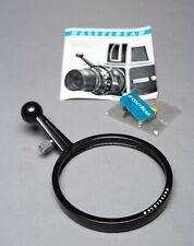 Hasselblad Quick Focus Handle #2 - 120mm S-Planar 150mm 250mm Sonnar C w/Riders