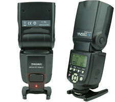 Yongnuo YN-560 IV Flash Speedlight for Canon 1200D 700D 650D 600D 550D 5D II III