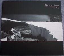 JOHN MEED The Dust Of Time ENGLISH FOLK Singer Songwriter PRIVATE PRESS CD