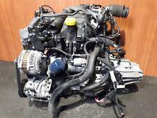 MOTOR Engine Mercedes Renault 1.5 dCi CDi 81kW 110PS 35tkm K9K656 OM607951