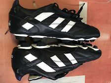 VTG adidas Cordoba Cleats Spikes Athletic Shoes Men's Sz 8.5