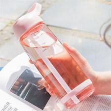 Bicicleta Ciclismo Camping Senderismo paja beber Taza de cocina de Casa Botella de agua