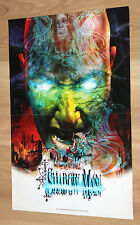 1999 Shadow Man / Rayman 2 The Great Escape small Poster 44x30cm N64 Playstation