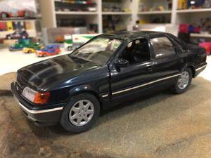 Ford Scorpio Schabak 1/25 dealer promo box NEW