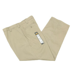 NEW CARHARTT Double Knee Twill Work Trousers | 44 x 32 | Front Pants Chino
