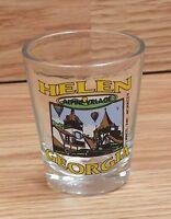 "Genuine MRCO Helen Georgia Alpine 2 1/4"" (inch) Shot Glass Only **READ**"