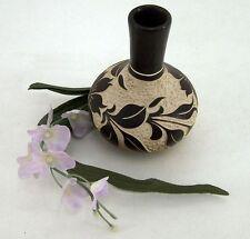 Deko-Blumenvasen aus Keramik im Art Deco-Stil