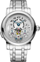 Brand New MontBlanc Nicolas Rieussec Men's Automatic Chronograph Watch 107068