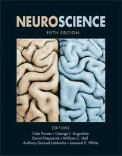 Neuroscience by William C. Hall, Dale Purves, et al. 5th edition