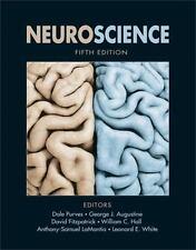 Neuroscience by William C. Hall, Dale Purves, George J. Augustine, David...
