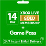 XBOX Live 14 Day Gold + Game Pass Ultimate Trial Code (2 Weeks) Global [Instant]