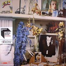 ENO, Brian - Here Come The Warm Jets (half speed remastered) - Vinyl (2xLP)