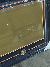 Chicago Bears 16x20 Team Medallion Frame Kit- New