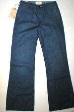 New Womens Ralph Lauren Denim Supply NWT $165 Flare 27 X 32 High Rise Nice