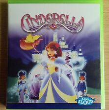 NEW SEALED - CINDERELLA - Childrens Story Audiobook CD Album - Kids Audio Book