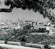 RAGUSE c. 1950 - Vue Sicile Italie - DIV1594