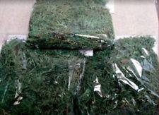 3~Green Reindeer Moss Bags 24 cu in. Floral Garden Fairy Gardens Terrariums