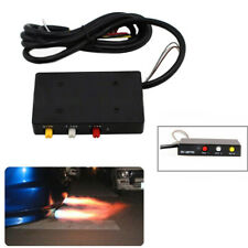 Compatible With Most Of Car Models Car Auto Aircraft Exhaust Flame Thrower Kit