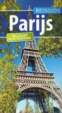 REISGIDS PARIJS (INCLUSIEF PLATTEGROND)