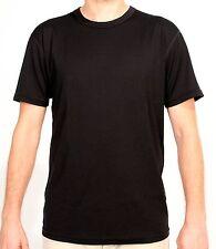 Men's 100% Merino Wool Midweight T Shirt t-shirt NEW w/Tags Size L large