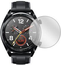 5x Schutzfolie für Huawei Watch GT Display Folie klar Displayschutzfolie