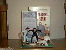 New Listing1992 Safe At Second Missouri Hartland Statue Coa Rare!