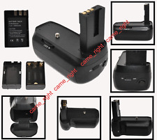Professional Photo Battery Grip for Nikon D40 D40x D60 D5000 +2 EN-EL9