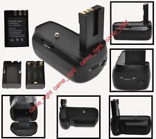 Professional Photo Battery Grip for Nikon D40 D40x D60 D5000 +2 EN-EL9
