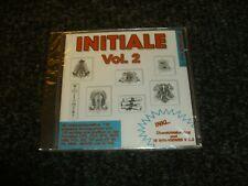 Initiale Vol.2  für PC oder  kompatible, Grafikpaket Zierbuchstaben Monogramme