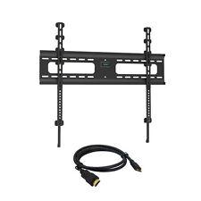 Fixed LED VIZIO TV Wall Mount Bracket 37 40 42 46 48 50 52 55 60 65 70 inch