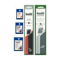 Bandes Hawid 230x162mm pour blocs de timbres.