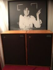 Tannoy Monitor HPD 12s  belonged to Martin Hannett Joy Division producer
