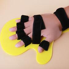 Hand Brace Finger Splint Orthopedic Wrist Support Carpal Tunnel Bandage BS