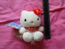Hello Kitty Hawaiian Luau Plush