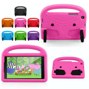 """For Samsung Galaxy Tab A 8""""/ 8.4""""/ 10.1"""" Kids Shockproof Foam Rugged Case Cover"""
