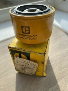 CATERPILLAR 9T1119 TRANSMISSION OIL FILTER FORKLIFT FLEETGAURD HF7925